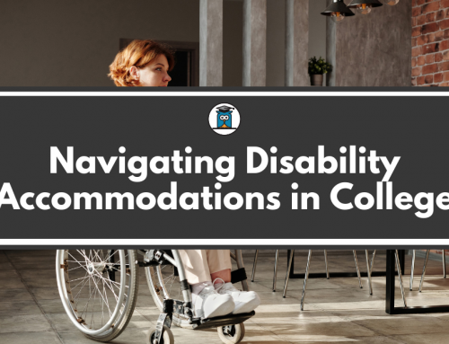 Navigating Disability Accommodations in College