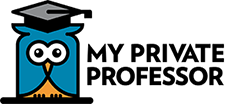 My Private Professor Logo